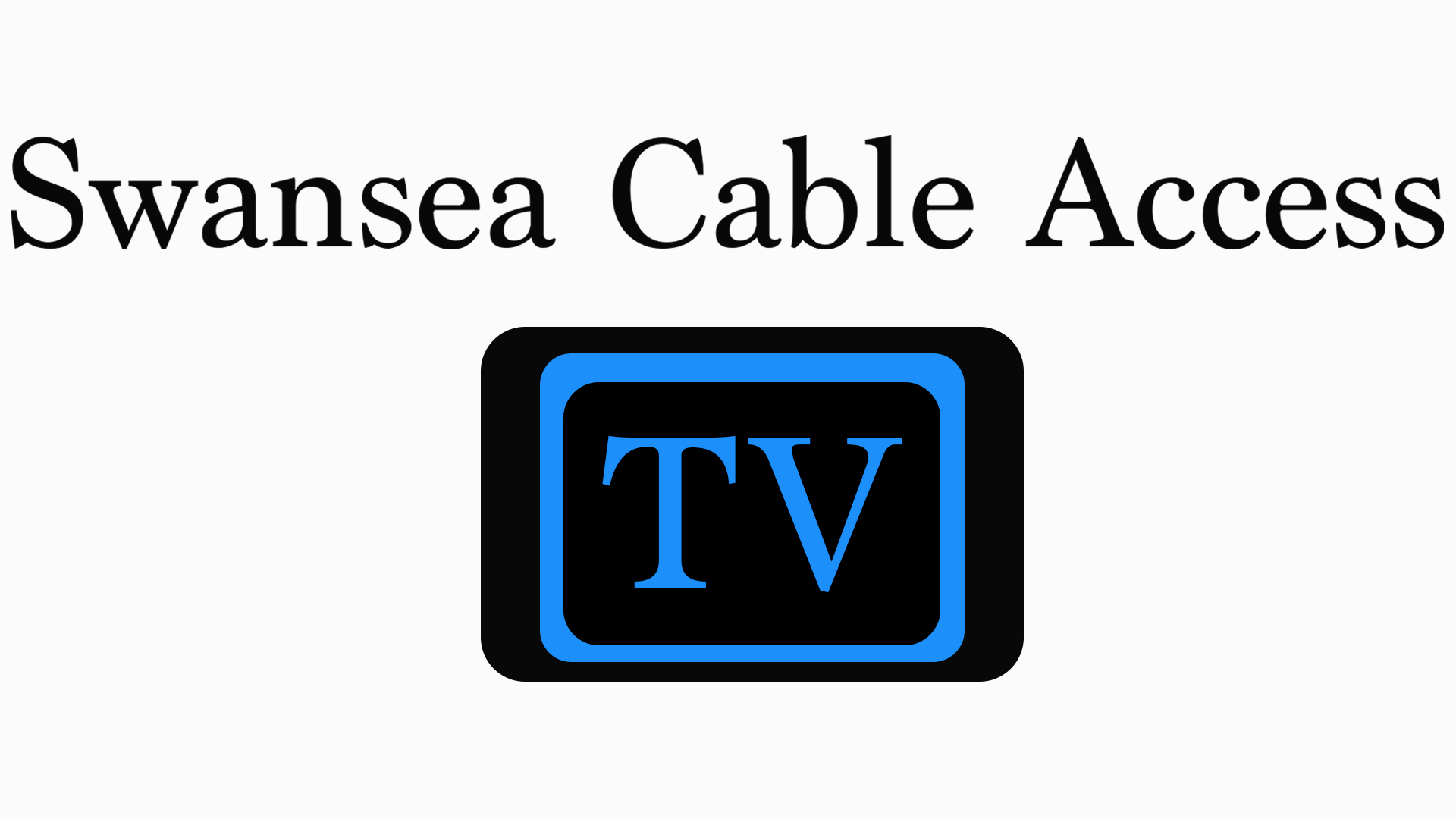 Swansea Cable Logo No color